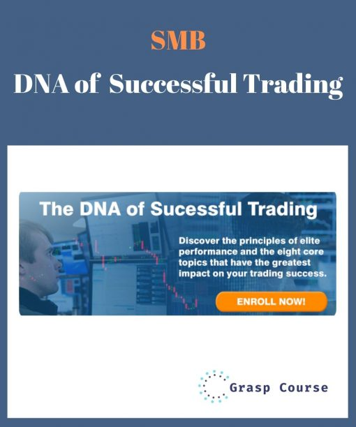 SMB - DNA of Successful Trading