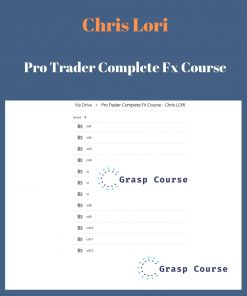 Chris lori pro trader advanced forex course download