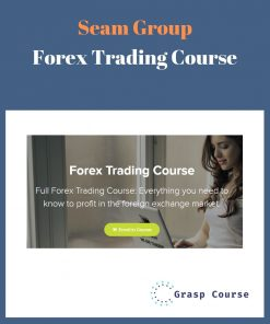 Seam Group - Forex Trading Course